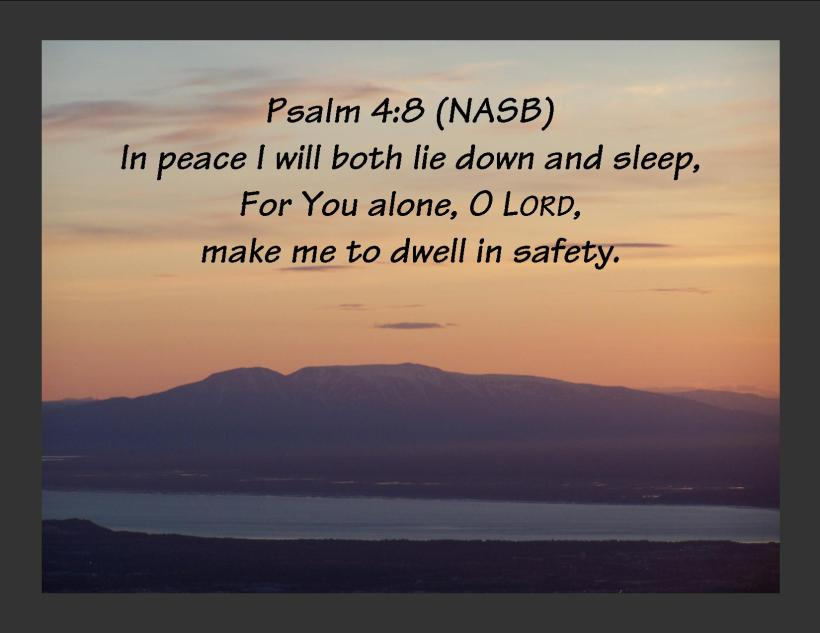 psalm-4-8-sunset